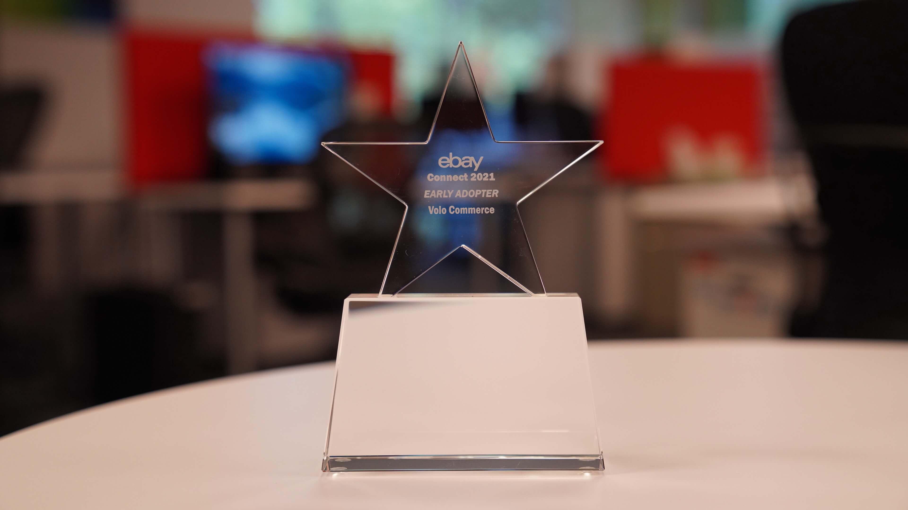 Early Adopter Award