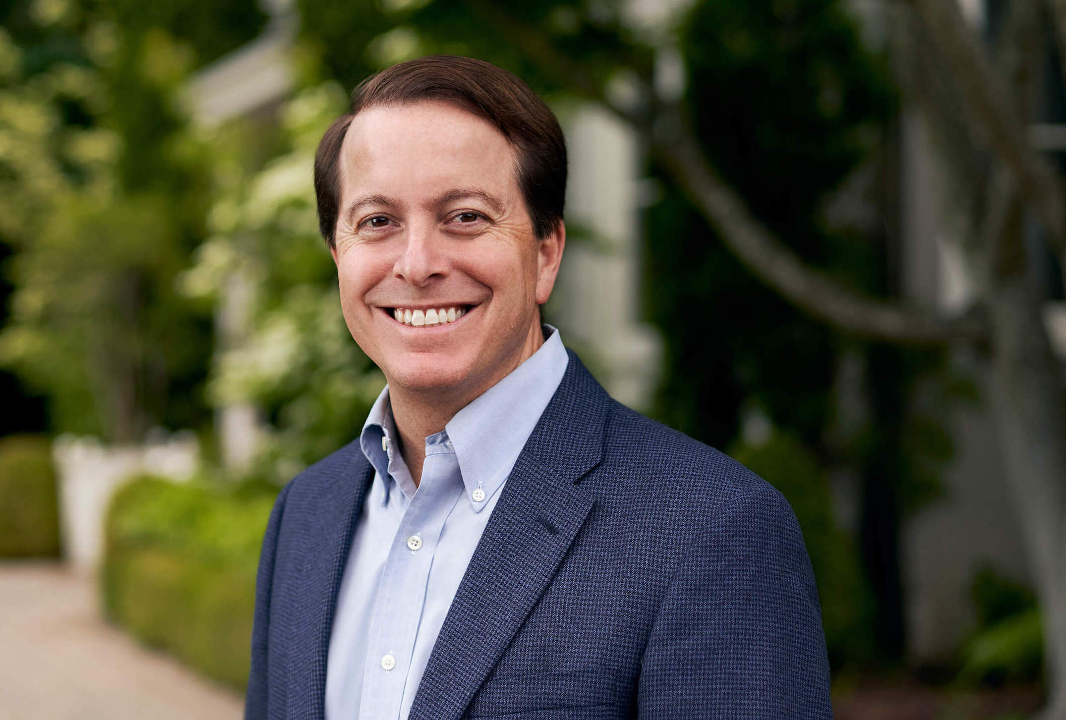 Jamie Iannone, President and Chief Executive Officer