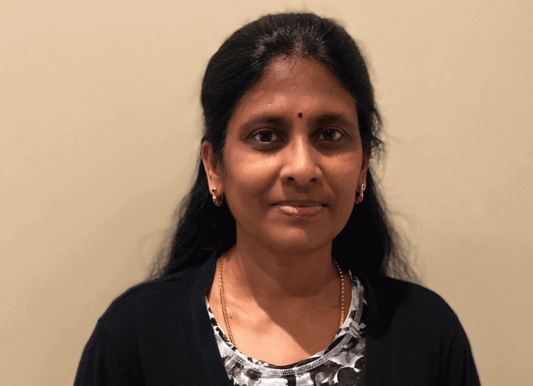 Jancy Vincent, Senior Engineering Manager, Developer Ecosystem