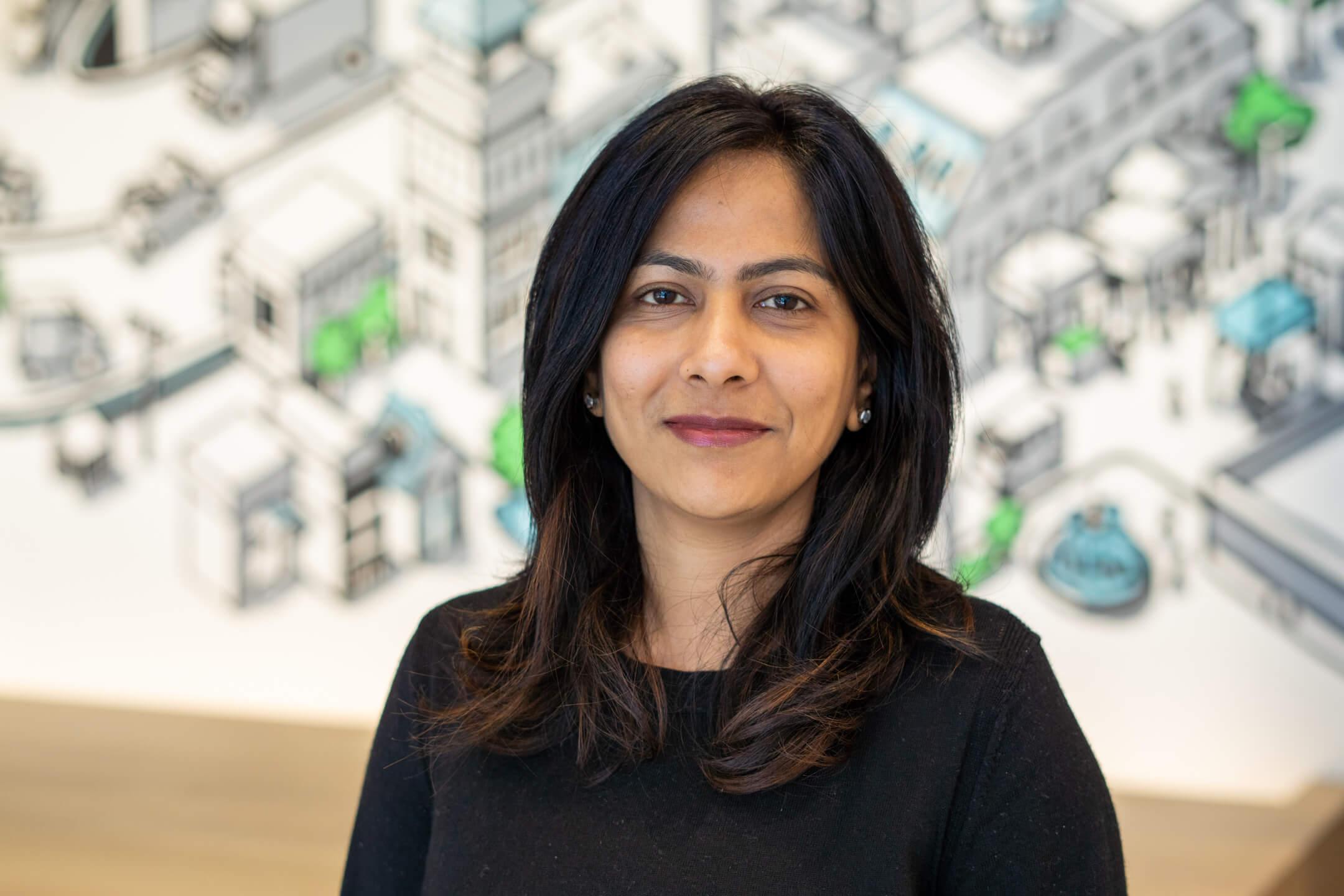 Shruti Hulmani, Product Manager, Developer Ecosystem