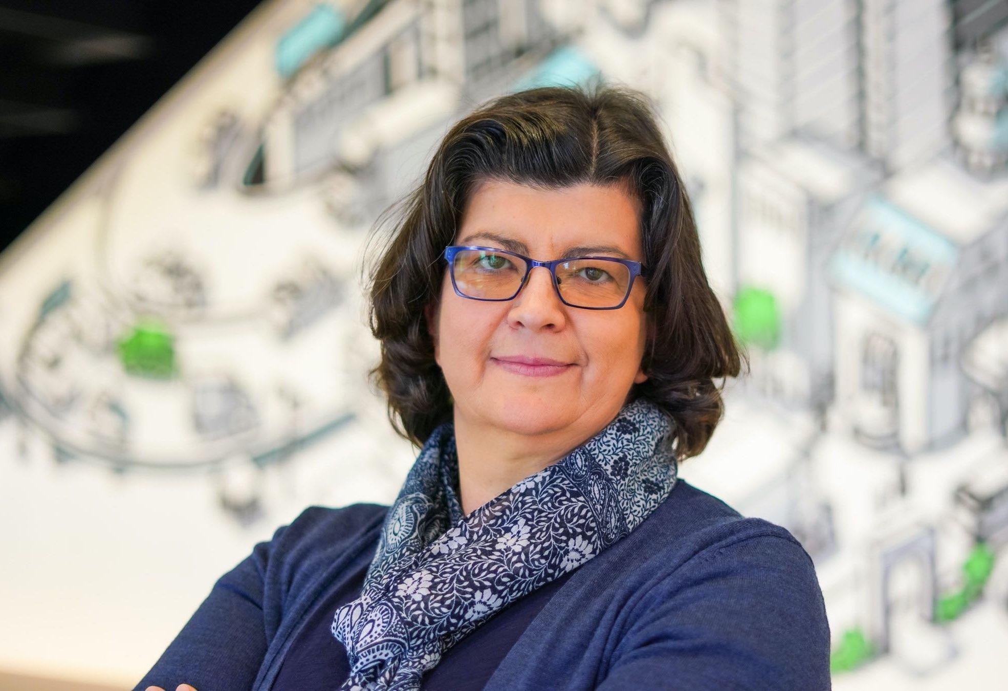 Tanya Vlahovic