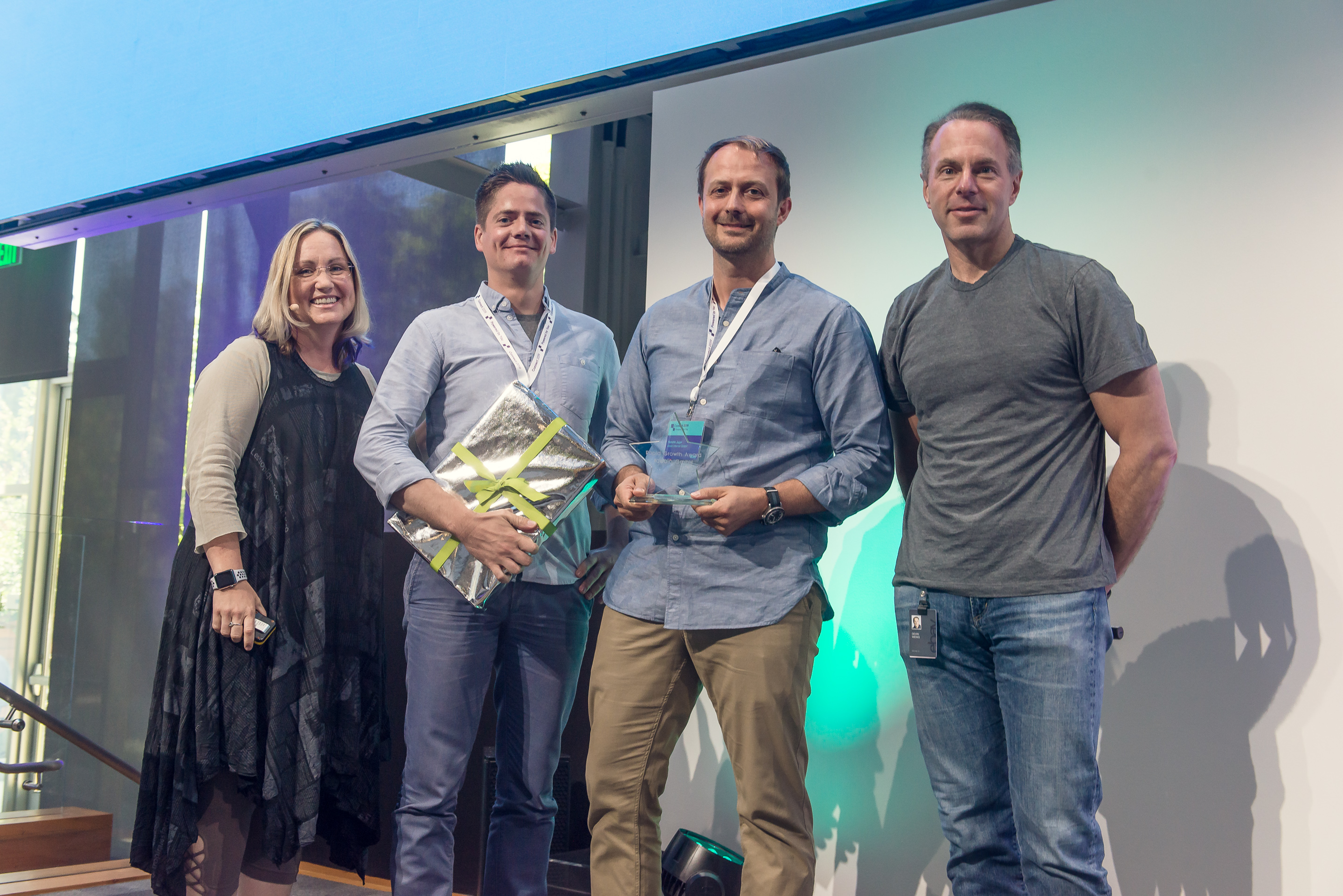 Rapid Growth Award, Idealo